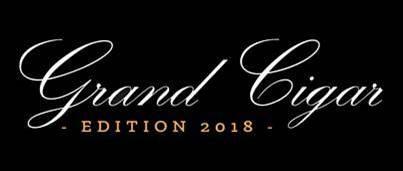 Grand Cigar - Edition 2018